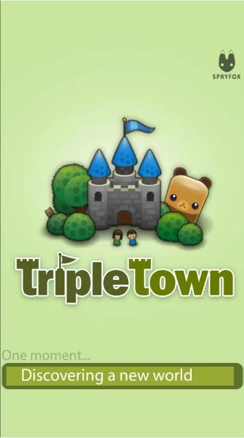Tripple Town