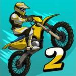 Mad Skills Motocross 2 – мотогонки c реальной физикой!