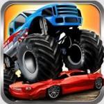 Monster Truck Destruction™ – бои грузовиков