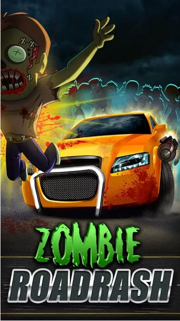 Zombie Road Rash для Android