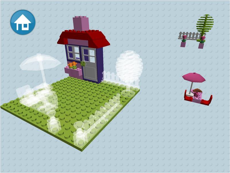 LEGO Juniors & Cruise на Андроид