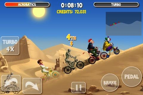 Crazy Bikers 2 Free