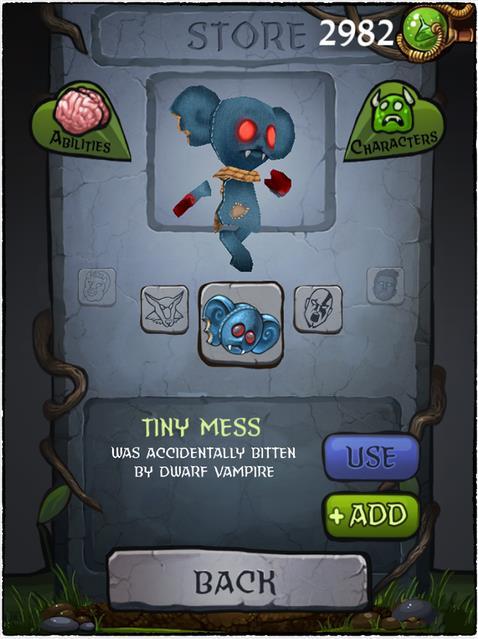 Игра Zombie Run HD для Android Скачать бесплатно