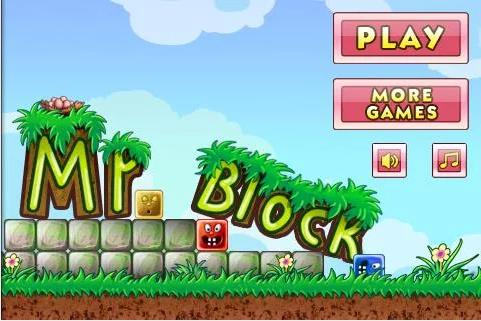 Mr. Block Free