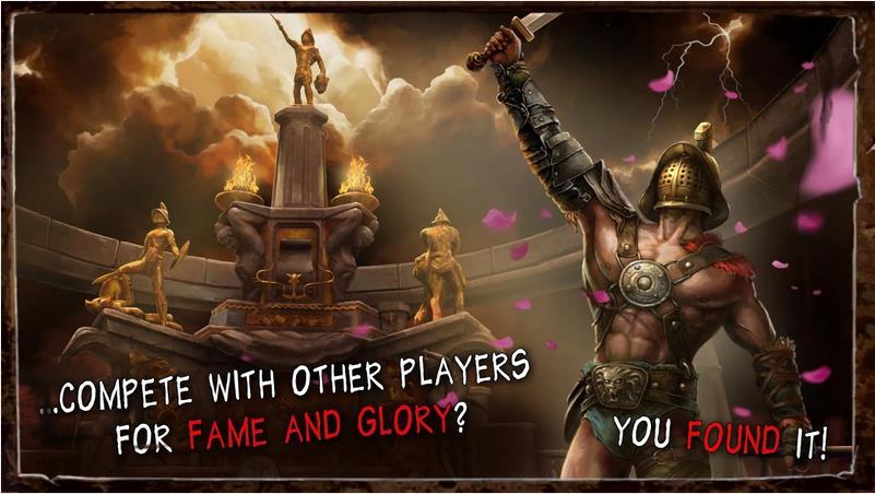 I, Gladiator Free