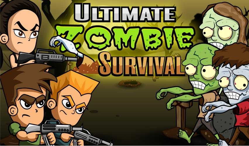 Ultimate Zombie Survival
