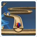 Ball Travel 3D Full Version – логический пазл
