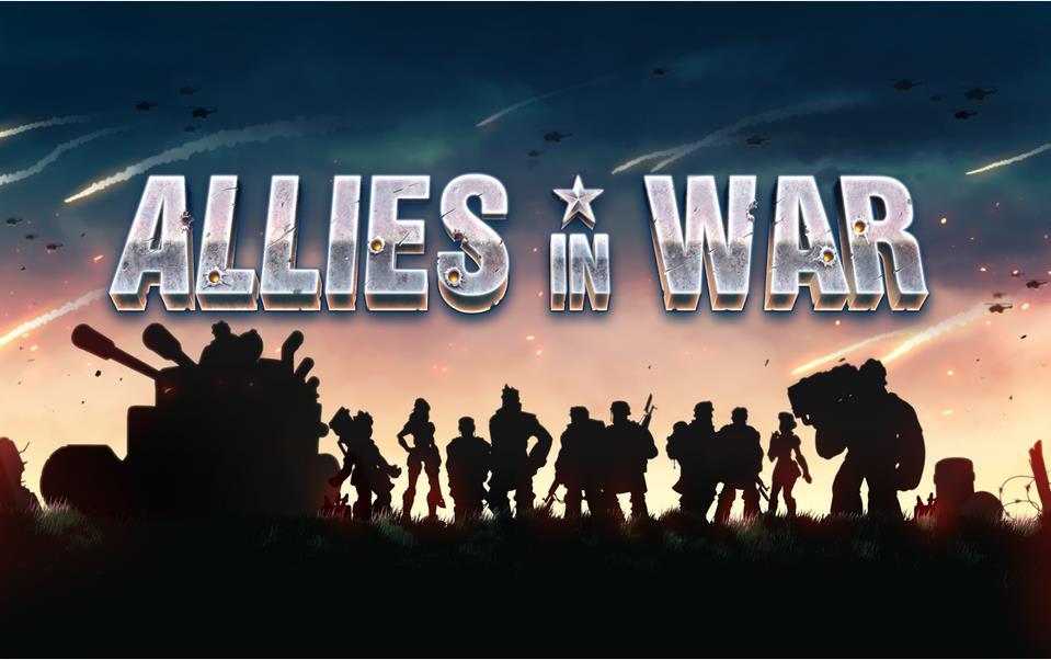 Allies in War