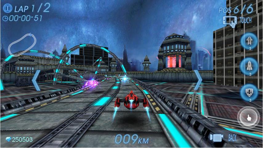 Spacе Racing 3D