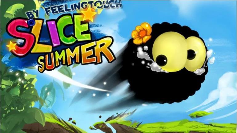 Slice Summer на Андроид
