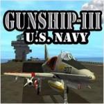 Gunship III – U.S. NAVY – сражение самолетов