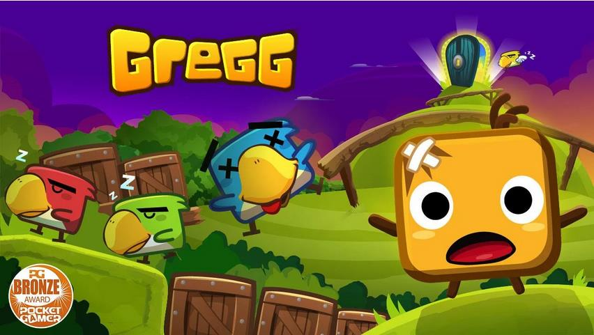 Gregg для Android