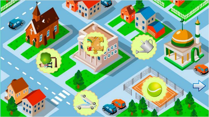 Free Kids Games 2