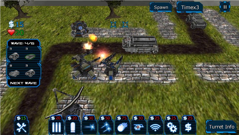 Base Defence - GZ Full