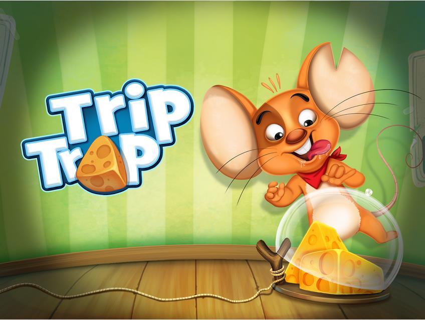 Trip Trap для Андроид