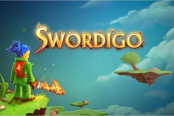 Swordigo для Android
