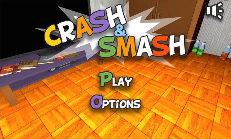 Crash and smash