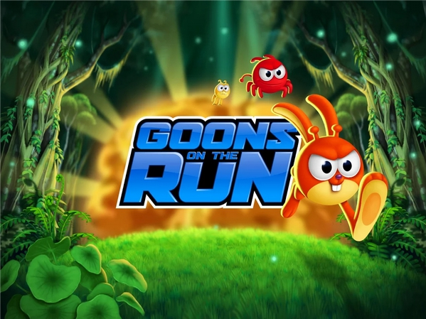 Goons On The Run