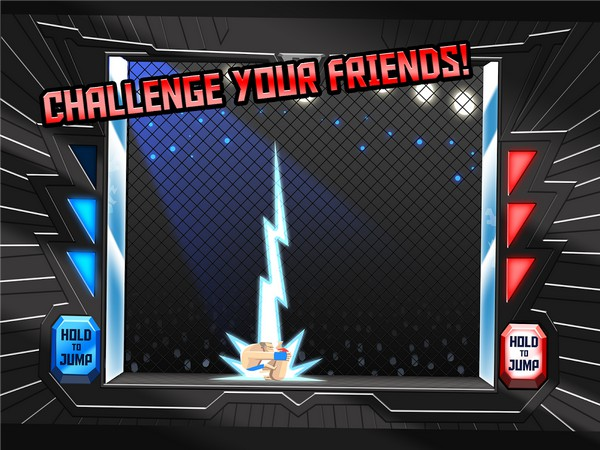 UFB - Ultimate Fighting Bros