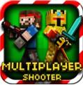 Pixel Gun 3D PRO Minecraft Ed – пиксельный онлайн шутер