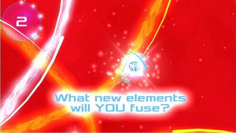 Atomic Fusion для Android