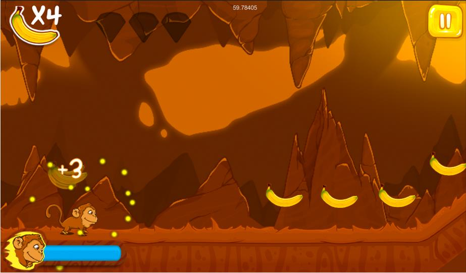 Jungled Up! для Android