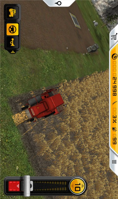Farm Simulator 2014 No ad