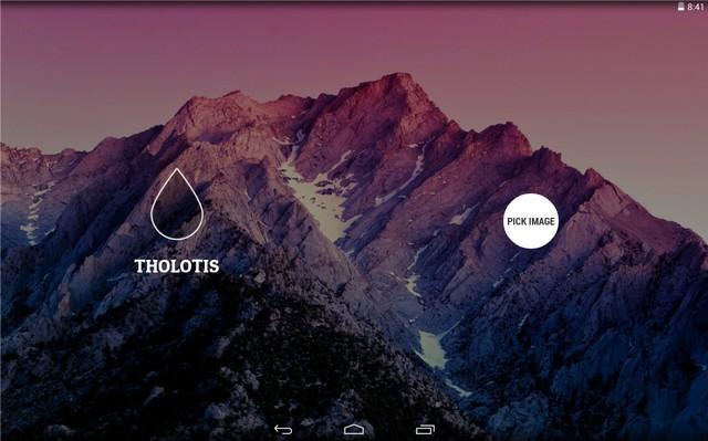 Tholotis  Blur