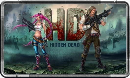 Hidden Dead
