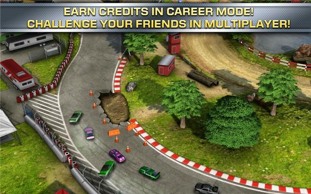 Pocket Racing 2