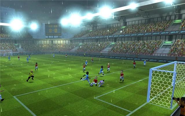 Striker Soccer 2