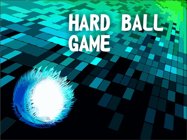 Hard Ball Game