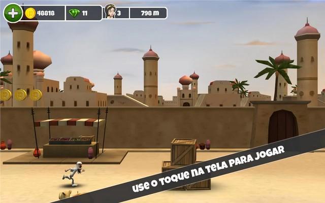 Mussoumano Game