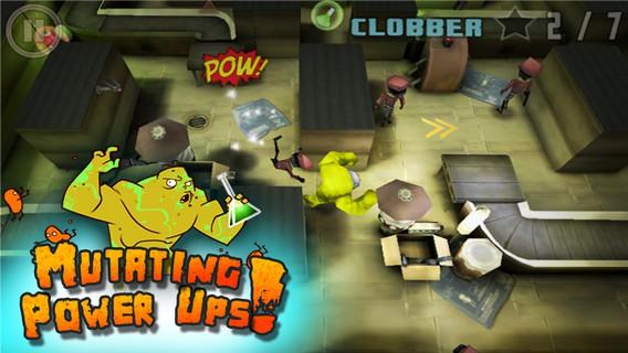 Critter Escape!