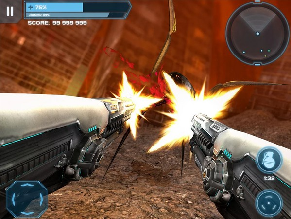 Combat Trigger