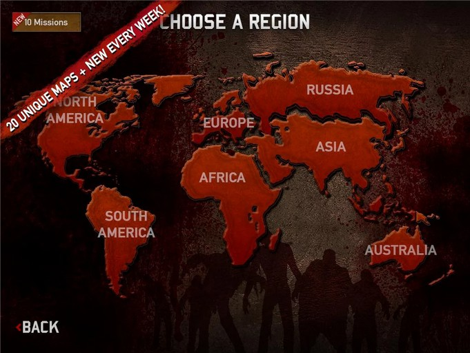 SAS: Zombie Assault 3