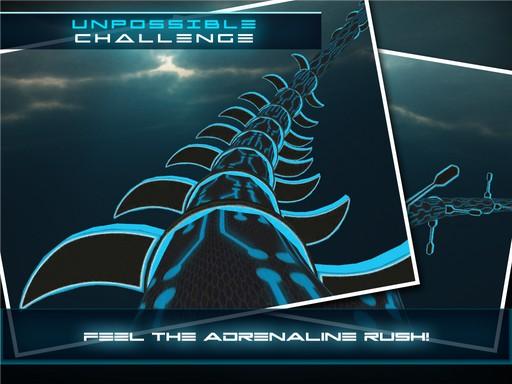 UnPossible 3D : Challenge
