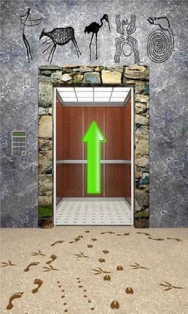 100 Дверей : Побег