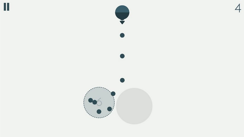 Bounsy - Finger Physics Puzzle