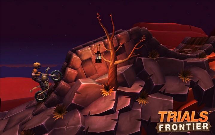 Trials Frontier Cheats