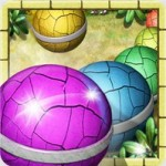 Marble Legend – зума для Андроид