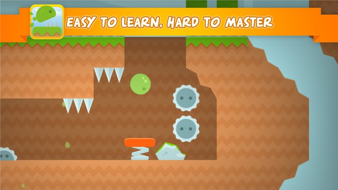 Splashy Slime Impossible Game
