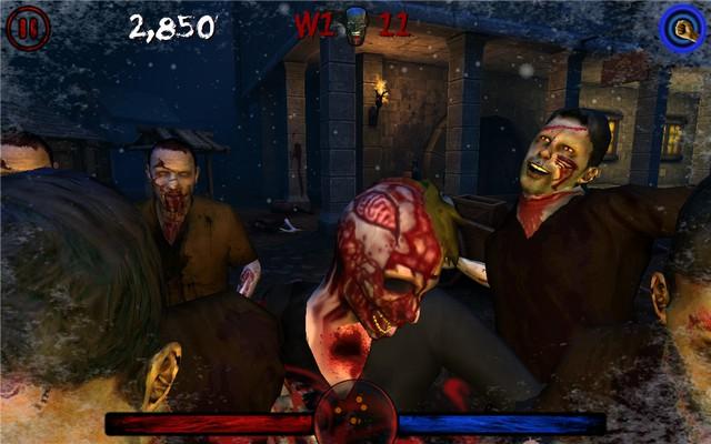 Zombie Awakening