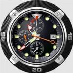 Analog Clock Collection – коллекция аналоговых часов