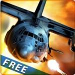 Zombie Gunship Zero – уничтожаем зомби с боевого самолета!