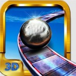 3D Ball Free – 3D аркада