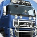 Truck Simulator – забавный симулятор
