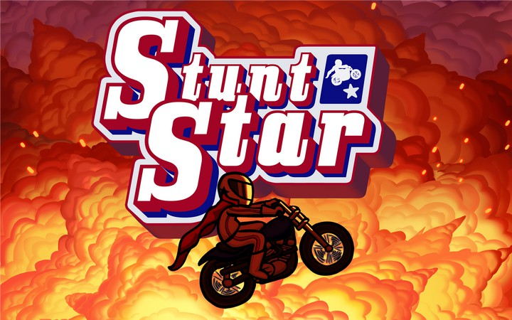Stunt Star The Hollywood Years