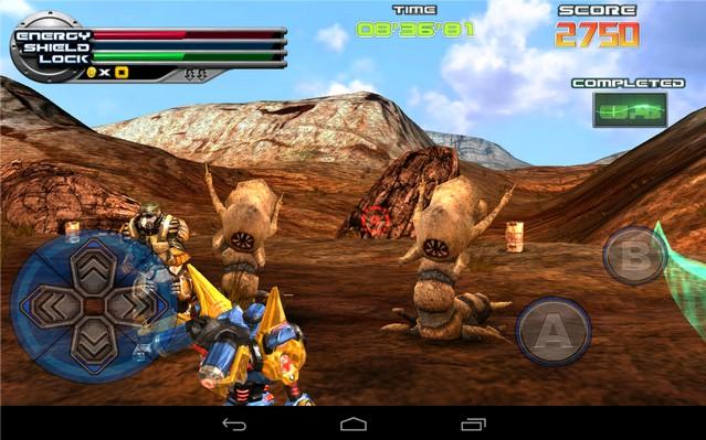 ExZeus 2 free to play
