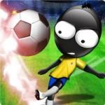 Stickman Soccer – занимательный футбол